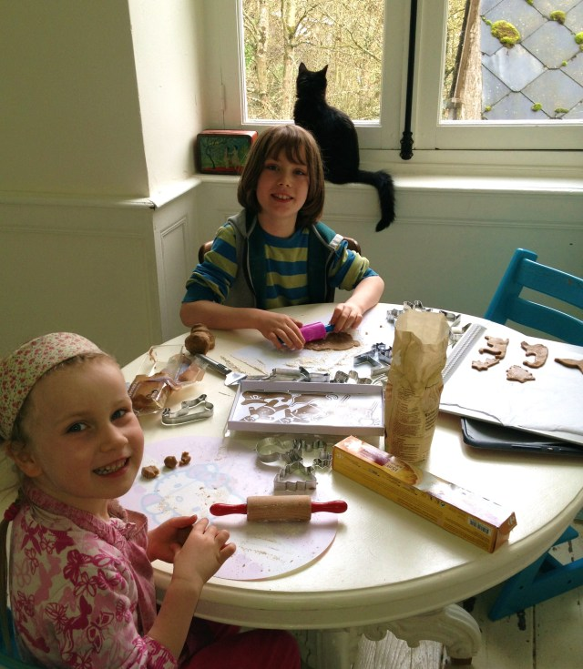 Handwork Homeschool