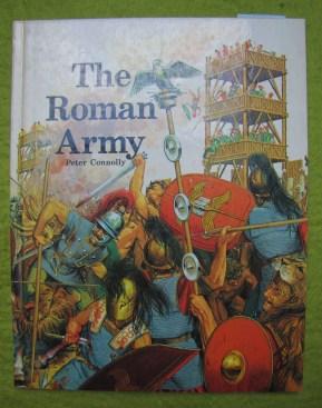 Roman Army Handwork Homeschool